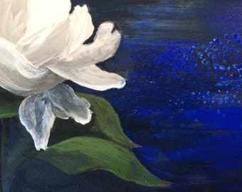 Floral Commission