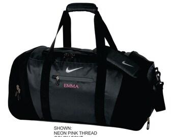 6cd29e4229d ... Bling Nike Brasilia 6 Duffle Gym Bag  wholesale outlet 46963 ded20 nike  gym bags for women ...