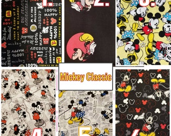 Ergo360 or Lillebaby 3-PC sets.  Headrest Bib/Straight pads.  Curved Pads upgrade available. Mickey and Minnie Classic. Pick any 2 fabrics