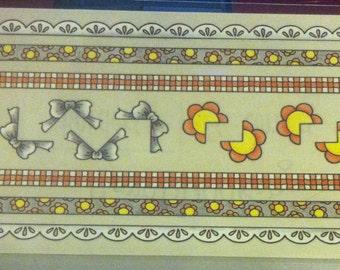 Provo Craft Little Trims Stickers