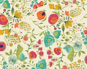 Art Gallery - Abloom Fusion Collection - Budquette in Abloom