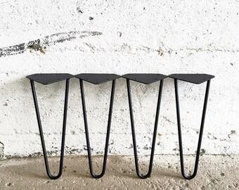Hairpin & Table Legs