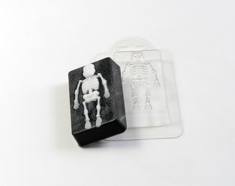 Soap mold, Icetray,Form for chocolate,Soap molds,Form for chocolate,the Creative,the Skeleton,the Dead person,Horrors,the Zombie,Halloween