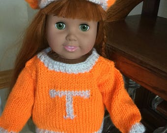 UT Doll Sweater