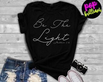 Christian Shirt, Graphic Tee, Christian t-shirt, Woman Shirt, Sunday Shirt, Church Shirt, Blessed Shirt,Bible Verse Shirt,Christian Tee X184