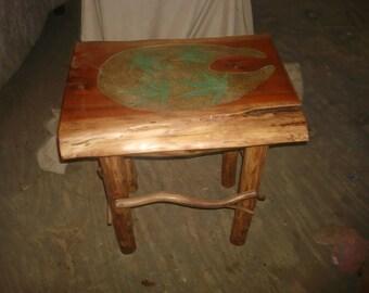 Introducing the Colorado Table