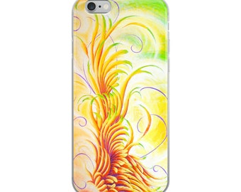 iPhone Case cellphone rainbow wing