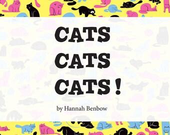 Cat,Cats,Cats!