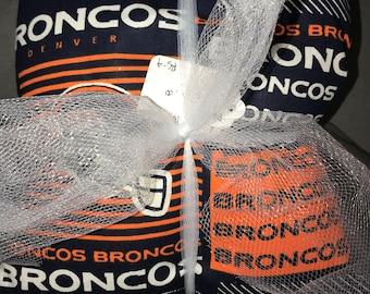 Heating Pad: Denver Broncos