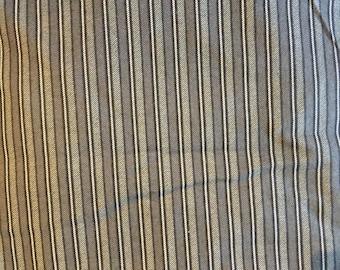 Neutral stripes - Flannel