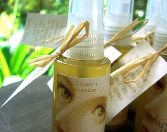 Green Tea Toner facial MIRACULOUS  Vitamin a, c, e, b6, b12