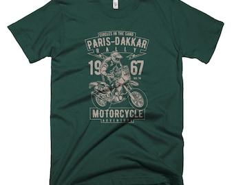 Motorcycle Tee Shirt Motorcycle T Shirt Motorcycle Apparel Motorcyclist Gift Sturgis Bike Week Motorbike Gift Retro Motorcycles Motorcycle R