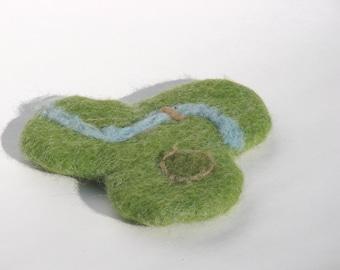 Mini Fairy Playscape