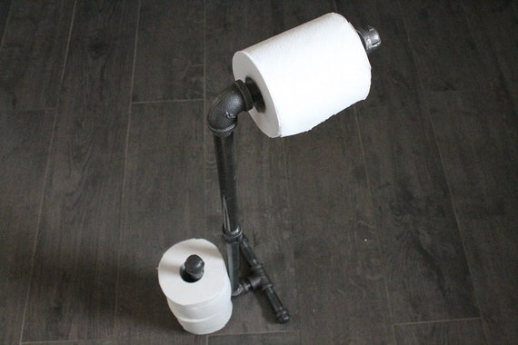 Bathroom Toilet Paper Stand TP Holder