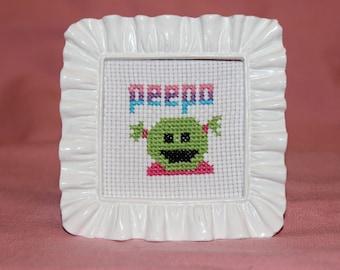 Nanalan Small Cross Stitch