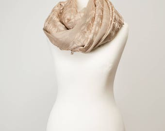 Chaitra Cashmere Scarf