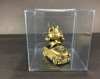 Meowth Pokemon Go Kart Custom Figure