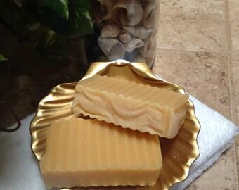 Superior Moisturing Shea Butter Natural Soap