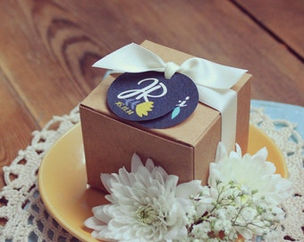 Guests wedding - Floral Gifts