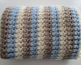 Crochet Patterns, Baby Blanket, Crochet Blanket, Crochet Baby Blanket, Throw Blanket, Afghan Pattern, PD, Blanket Pattern, COLORFUL CLUSTERS