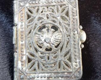 Antique Perfume Locket