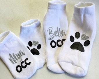 Custom Spirit Socks