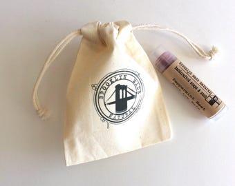 Lip balm favors - Brooklyn Wedding - Brooklyn Wedding Favors - Custom Lip Balm - Natural Lip Balm - Shower Favors - Party Favors - New York