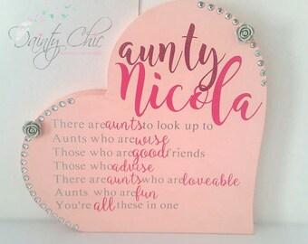 Aunty Sweetheart