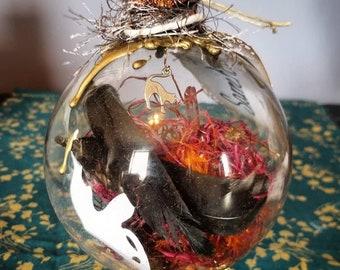 Witches Ball: Samhain