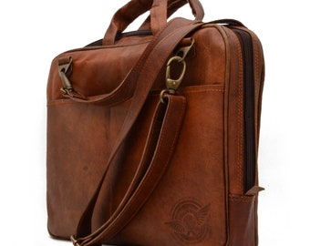 JohnnyFly Laptop Bag