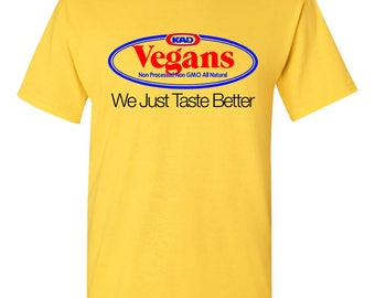 Vegan Tee