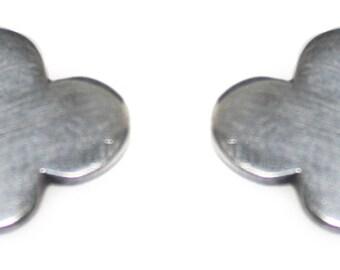 Earrings little cloud