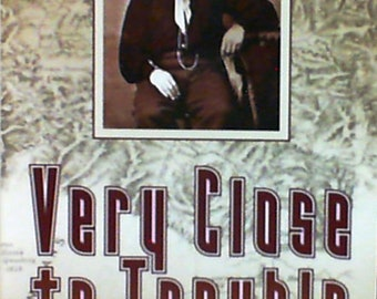 Very Close to Trouble: The Johnny Grant Memoir by Johnny Grant and Lyndel Meikle (Paperback 1996)