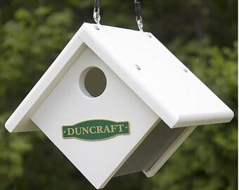 Airflow Wren Bird House