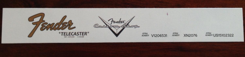 Niedlich Fender Spindelstock Vorlage Fotos - Beispiel Anschreiben ...