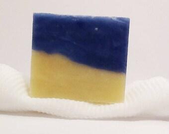 Vegan Ocean Breeze Soap Bar