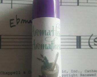 Nasal Inhalers for Musicians