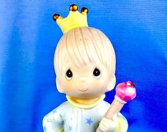 A Prince of A Guy - Precious Moments Figurine