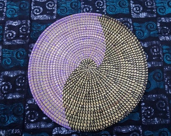 Basketry - VANST03 placemat