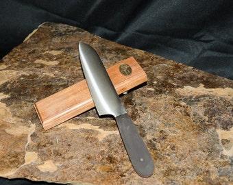 Scary Sharp Santoku Knife