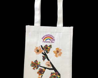 SPRING DAY Tote Bag