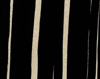 Nani Iro Kokka Japanese Fabric Grace linen - C - 50cm