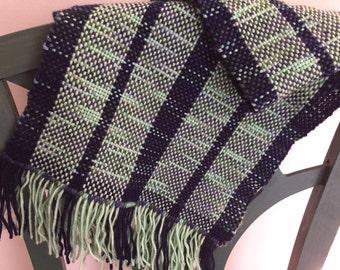 197 - Stripe Sensation Shoulder Wrap