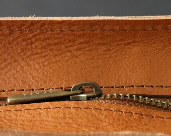 ADD YKK Zipper to your bag