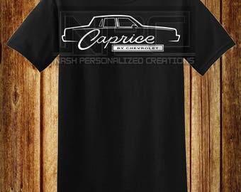 Chevy Caprice T-Shirt