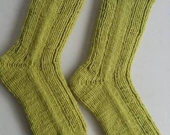 Simple Sock Pattern