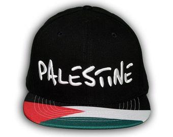 Purasati Palestine Snapback