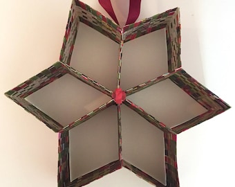 Large Paper Star