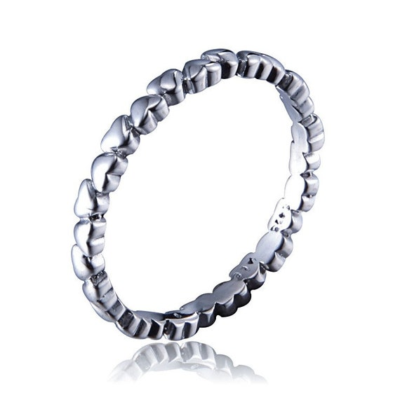 pandora style ring