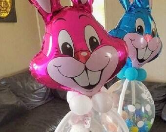 Stuffed Easter Balloons. Local pickup only Cincinnati Ohio